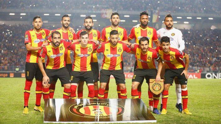 Super Coupe D Afrique L Esperance De Tunis Cherche Son 8eme