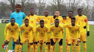 Togo-U23