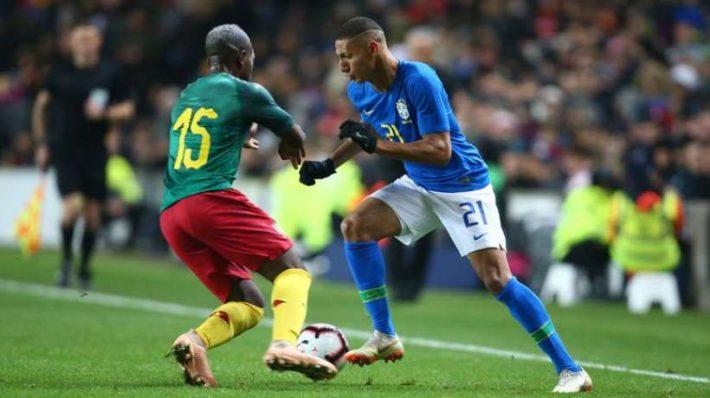Brésil rencontres