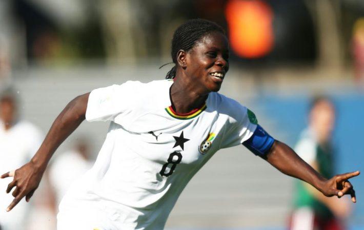 ghana U17 féminin