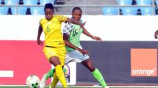 Nigeria-Afrique-du-Sud