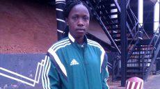 arbitre mondial féminin