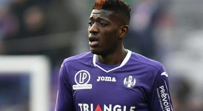 Mercato - Toulouse : Sangaré rejoint un cador d'Eredivisie (officiel)