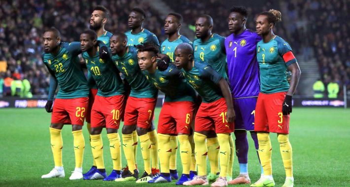 Image result for lions indomptables2019