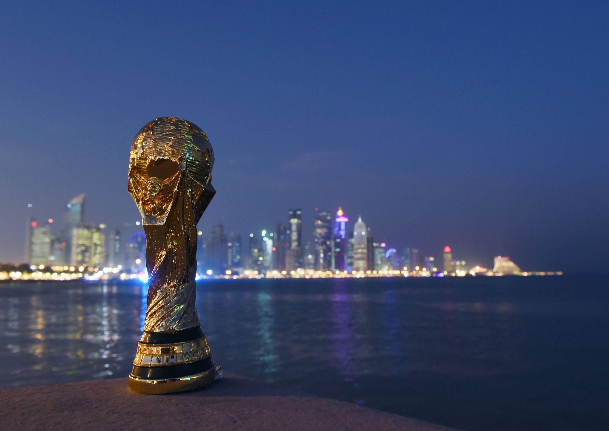 Coupe Du Monde2020 Eliminatoire Zone Afrique Calendrier.Mondial 2022 Le Mode Des Eliminatoires De La Zone Afrique