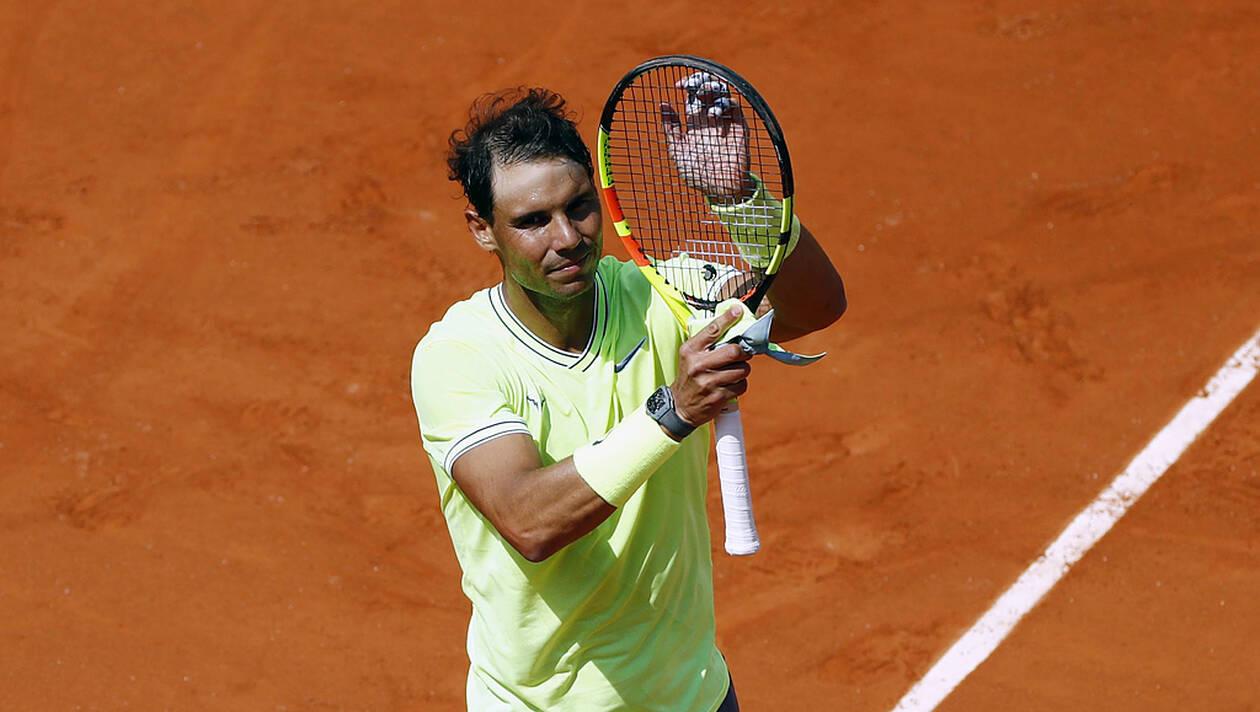 Roland-Garros 2019 : Nadal Poursuit Sa Route, Fin De L