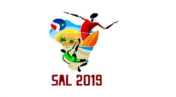 """Résultat de recherche d'images pour """"Premiers Jeux Africains de plage"""""""