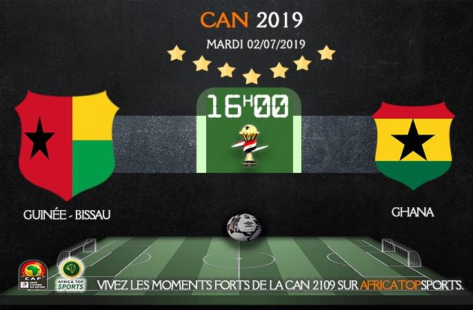 GhanaGyan Bissau Can Guinée BancAyew Encore Sur 2019 Le uFTlKJc13