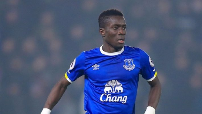 Image result for Gana Gueye