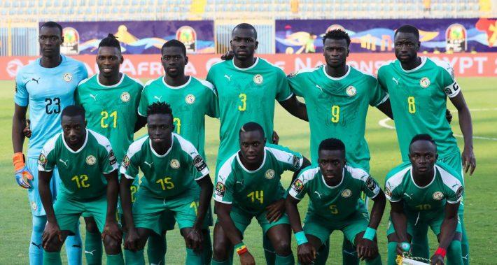 Equipe D Algerie Calendrier.Elim Can 2021 Voici Le Calendrier Complet Du Senegal