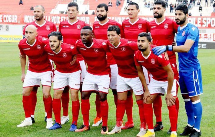 Tunisie 5 Matchs En 18 Jours Pour Letoile Du Sahel
