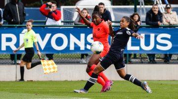 D1 (4e journée), PSG - Bordeaux (3-0) : Un premier test réussi pour Paris, qui revient au contact de l'OL