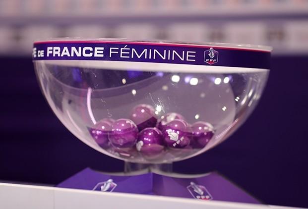 Coupe de France (tirage au sort) : Un choc OL – PSG dès les quarts de finale !