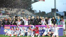 Coupe de France (finale) : Lille a résisté, les Lyonnaises de nouveau au sommet