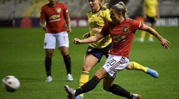 FA WSL (2e journée) : Manchester United a fait patienter Arsenal, Everton dans le bon rythme