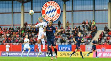 [UWCL, 1/16e retour] La frayeur du Bayern, Manchester City, Wolfsburg et le Barça au rendez-vous