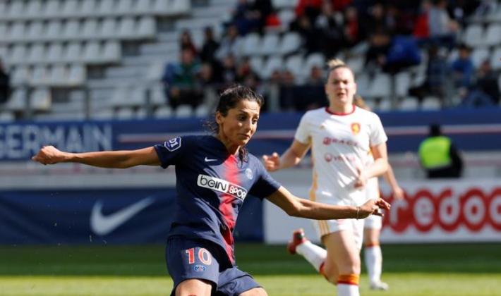 PSG - RAF (3-0) : Paris rebondit bien après Chelsea, Rodez perd peut être son dernier espoir de maintien