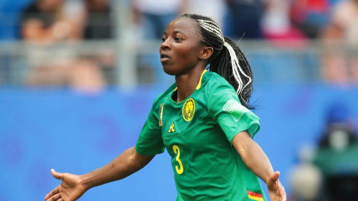 [Coupe du monde 2019] Cameroun - Nouvelle-Zélande (2-1) : Ajara Nchout envoie les Lionnes indomptables en 1/8e de finale