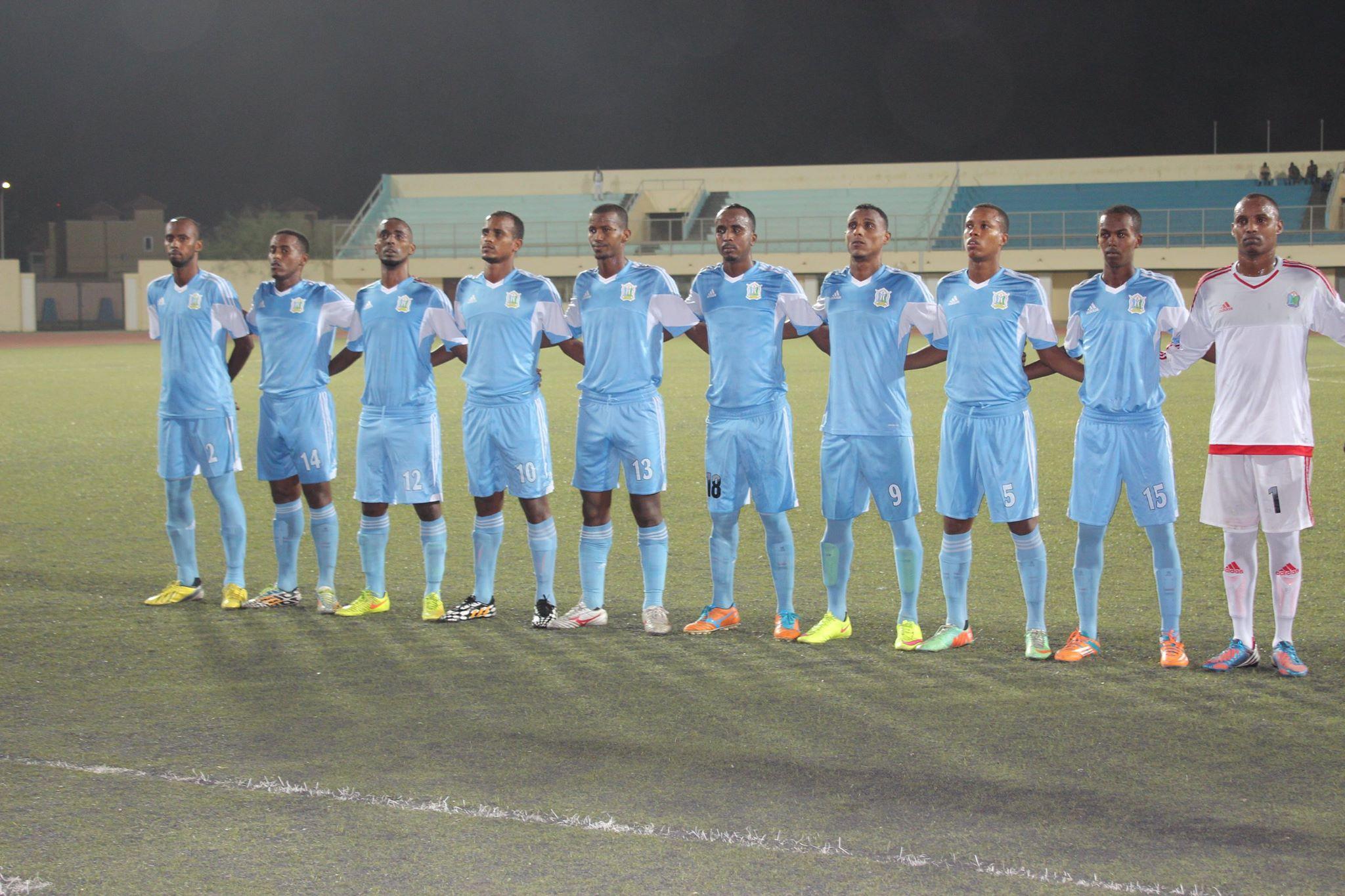 Coupe Du Monde2020 Eliminatoire Zone Afrique Calendrier.Coupe Du Monde 2022 Qualification Historique De Djibouti