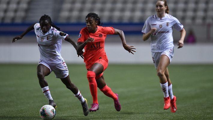 [UWCL, 1/16e retour] PSG – Braga (0-0) : Paris qualifié en 1/8e malgré un terne match retour