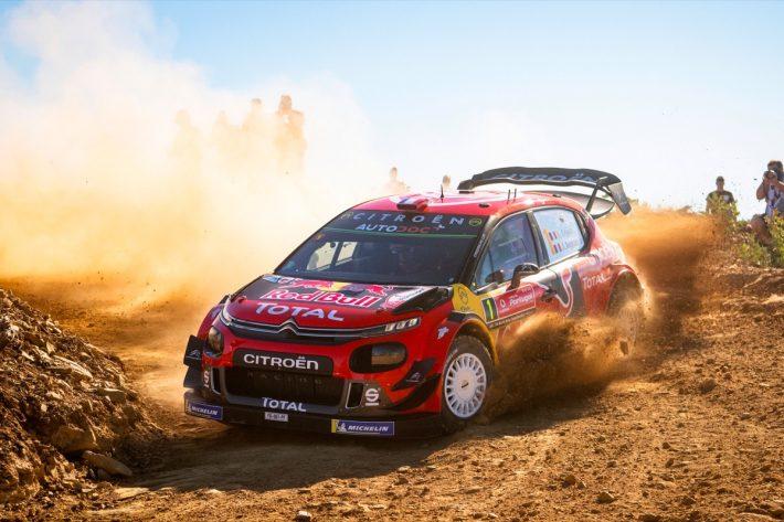 Calendrier Coupe De France Des Rallyes 2020.Championnat Wrc 2020 Le Kenya De Retour Au Calendrier