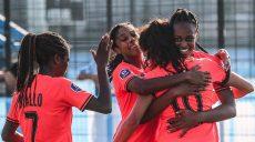 [D1, 7e journée] OM – PSG (0-5) : Les Parisiennes empochent les points, et reprennent la tête