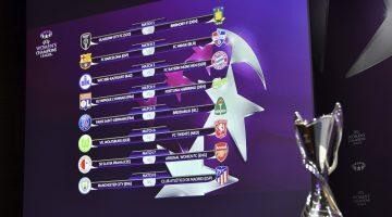Ligue des Championnes (UWCL, 1/8e) : Programme modifié pour Lyon et le PSG