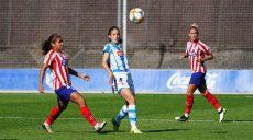 Primera Iberdrola (7e journée) : L'Atlético assure avant son choc européen, embellie confirmée pour l'Athletic Bilbao