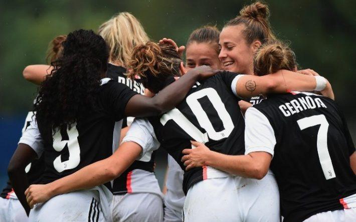 Serie A (4e journée) : La Juve écarte l'Inter, premières victoires pour Empoli et Florentia