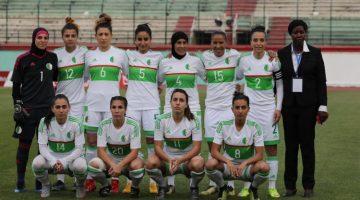 Algérie : Madjid Taleb nommé à la tête de la sélection féminine