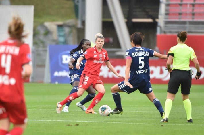 [D1, 6e journée] DFCO – OL (0-0) : L'exploit de Dijon, resté imperméable face à Lyon