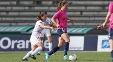 D1 (7e journée) – Montpellier assomme le Paris FC, Lyon retrouve ses esprits face à Bordeaux