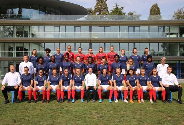 France U19 (tour qualificatif Euro 2020) : Débuts tonitruants face à la Macédoine du Nord (10-0)