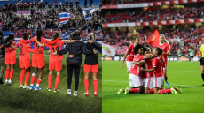 WTF - Pourquoi le derby portugais a attiré plus de monde que le derby français ?