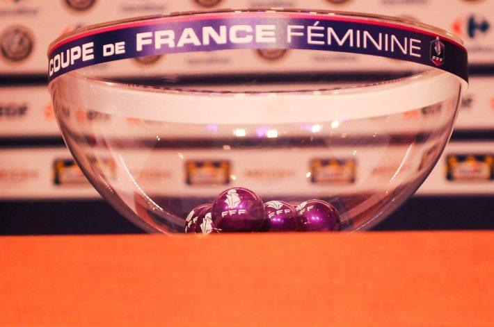 Coupe de France (tirage au sort) – On connaît les affiches du 2e Tour Fédéral