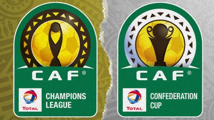 Calendrier De La Caf 2020.Caf Les Dates Des Finales Des Interclubs Annoncees