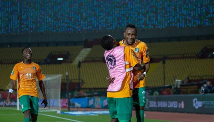 CAN U23: Ira Tape envoie la Côte d'Ivoire en finale et aux JO 2020