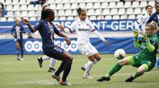 [D1, 8e journée] PSG-EAG (1-1) : Guingamp accroche le Paris Saint-Germain et relance la course au titre