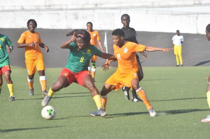 J.O 2020 (Qualifications) – Une finale Cameroun-Zambie pour représenter l'Afrique à Tokyo