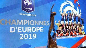 Euro U19 (Tour Elite) - Les adversaires des Bleuettes sont connus