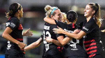 W-League (3e journée) : Les clubs de Sydney au top, Adelaide au fond du trou