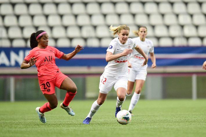 D1 (11e journée) – Le PSG perd gros face à Montpellier, l'OM n'y arrive pas
