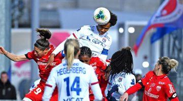 D1 (12e journée) : Lyon évite une nouvelle surprise, Bordeaux met la pression sur le PSG