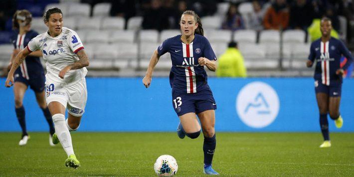 PSG : Longue absence en perspective pour Sara Däbritz après sa blessure face à Montpellier