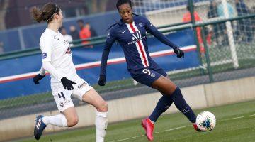 D1 (14e journée) : Le PSG à hauteur de Lyon, l'OM s'enfonce à Guingamp