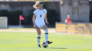 Mercato - L'En Avant Guingamp signe une deuxième Américaine, Haley Lukas