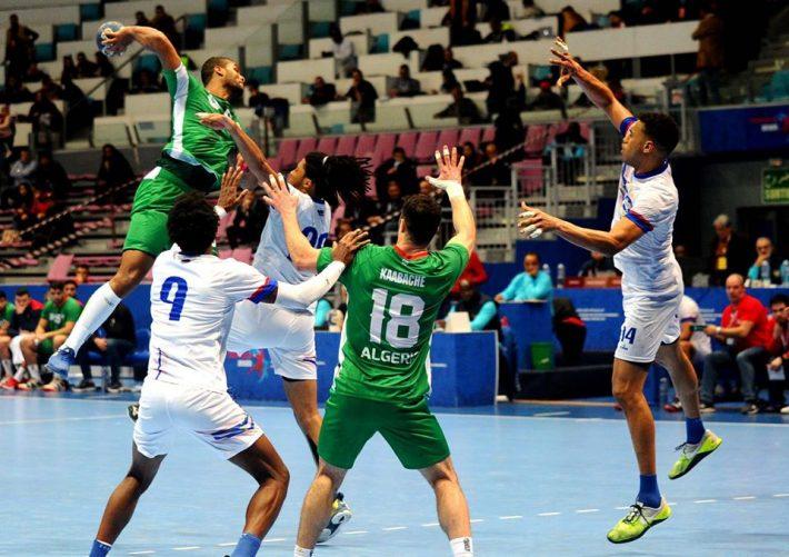 CAN Handball 2020 : déjà les demies pour Algérie et Tunisie
