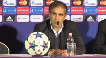 Mercato - Farid Benstiti est le nouvel entraîneur du Reign FC