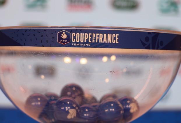 Coupe de France – Des affiches Bordeaux-PSG et Guingamp-OL en demies