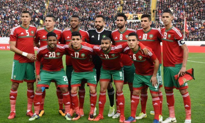Qualifications CAN 2021 : Hakim Ziyech brille avec le Maroc, la Tunisie assure